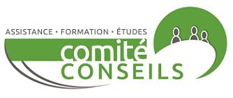 Comité Conseils Logo