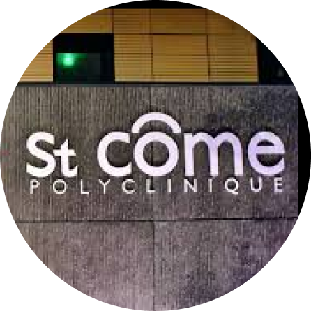 Polyclinique St Come