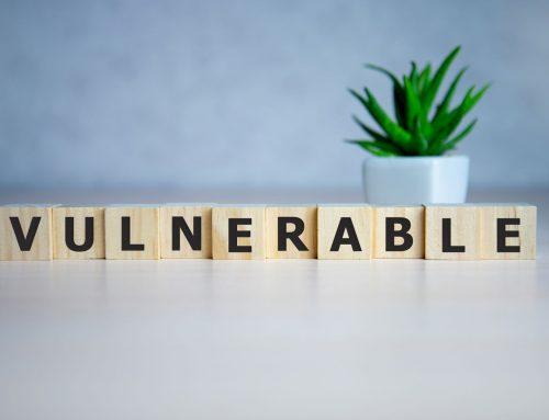 """Un changement dans la définition de """"Personne vulnérable"""""""