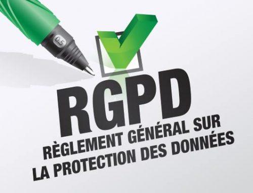 Focus sur le RGPD et droit du travail