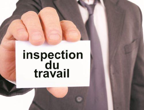 L'inspection du travail chargée de contrôler les plans d'action sur le télétravail dans le cadre du Covid-19