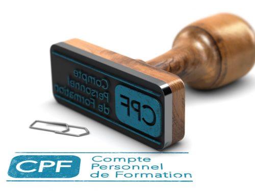 Compte personnel de formation : la fixation d'un délai minimum entre l'inscription et l'entrée en formation